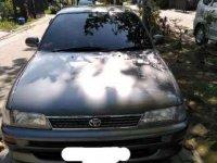 Toyota Corolla tahun 1994 kondisi terawat