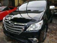 Toyota Innova Q Diesel 2015