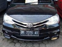 Toyota Etios Valco TOM's MT Tahun 2015 Manual