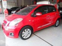 Toyota Yaris J 2013 Hatchback