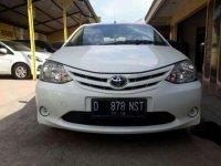 Dijual Toyota Etios 2013 Mulus