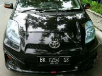 Jual Toyota Yaris E 2012 siap pakai