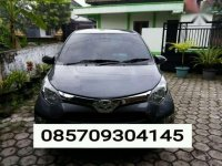 Dijual mobil Toyota Calya G 2016 siap pakai