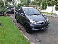 Toyota Avanza E 1.3 2013