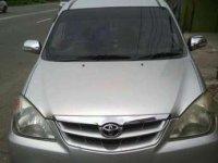 Dijual Mobil Toyota Avanza G MPV Tahun 2009