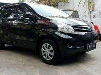 Toyota Avanza E 2013 kondisi bagus