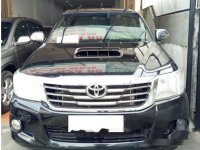 Jual mobil Toyota Hilux S 2013 Pickup