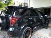 Toyota Rush S TRD Sportivo Luxury 2007