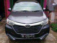 Toyota Avanza E Tahun 2015