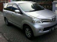 Toyota Avanza G 2012 MPV
