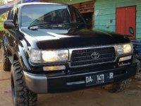 Toyota Land Cruiser 4.2 VX 1995 siap pakai