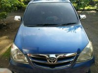 Toyota Avanza G Tahun 2007
