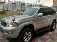 Toyota Land Cruiser Prado 4x4 2006