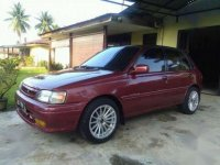 Jual mobil Toyota Starlet 1994