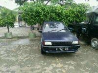 Toyota Starlet 1.0 1986
