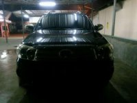 Toyota Fortuner 2.7 G Matic 2006