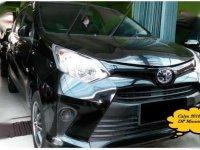 Dijual mobil Toyota Calya E 2016
