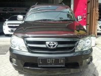 Toyota Fortuner G Luxury 2007