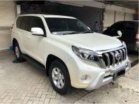 Jual mobil Toyota Prado 2015 DKI Jakarta
