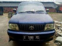 Toyota Kijang LX 2004