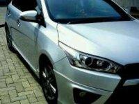 Toyota Yaris Trd Sportivo Tahun 2015