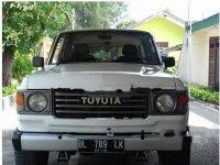 Jual mobil Toyota Land Cruiser 1981 DKI Jakarta
