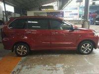 Toyota Avanza Veloz 1.5 Automatic 2016