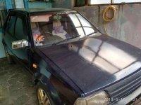 Jual mobil Toyota Starlet 1987