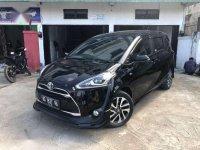 Toyota Sienta Q AT Tahun 2017 Automatic