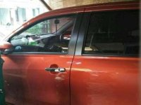 Jual Mobil Toyota Calya G 2017