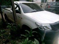 Jual Toyota Hiluk Tahun 2013