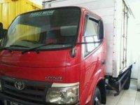 Toyota Dyna 2012 Truck
