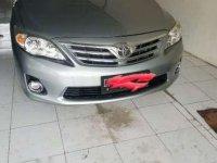 Jual Mobil Toyita Altis G 2012