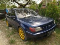 Dijual Toyota Soluna GLi 2000