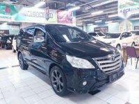 Jual Mobil Toyota Kijang FD-D 2013