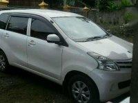 Dijual mobil Toyota Avanza E 2014 siap pakai
