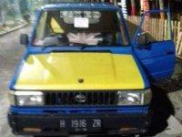 Toyota Kijang Pickup MT Tahun 1987 Manual