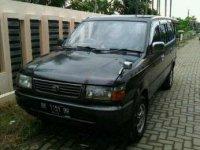Dijual mobil Toyota Kijang Kapsul LSX 1997 mulus