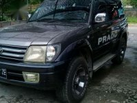 Jual Toyota Land Cruiser Prado 1997