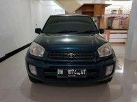 Dijual mobil Toyota Rav4 AWD 2.0 AT 2002