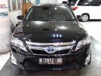Jual mobil Toyota Camry Hybrid Hybrid 2012 Sedan