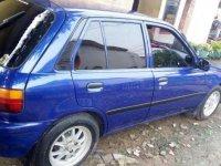 Jual mobil Toyota Starlet 1,0 1991