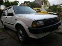 Jual mobil Toyota Starlet 1986