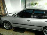 Jual mobil Toyota Starlet 1992