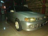 Jual mobil Toyota Starlet 1996