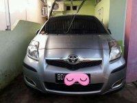 Jual Toyota Yaris E 2009
