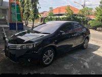Toyota Corolla Altis G 2015 Sedan