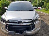 2016 Toyota Kijang Innova All New Reborn 2.0V A/T