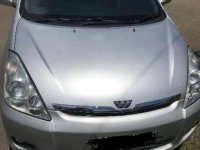 Jual Toyota Wish 1.8 Tahun 2003