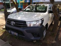 Toyota New Hilux Single Cabin Pickup 2016